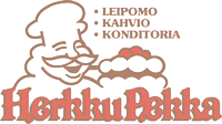 HerkkuPekka – Kahvila – Konditoria – Leipomo