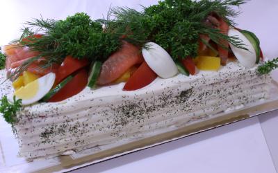 kalavoileipäkakku